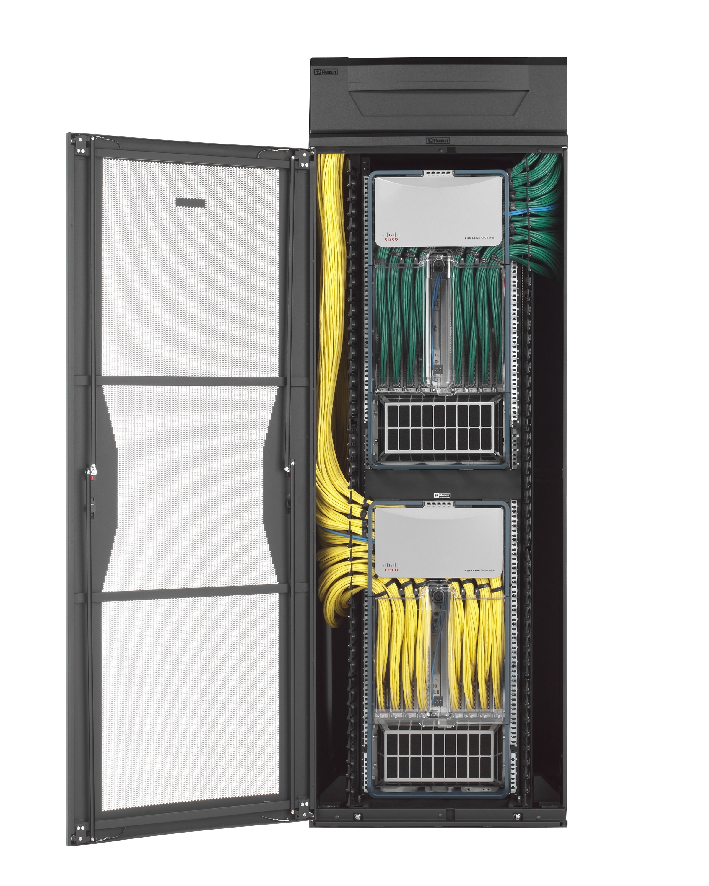 Cisco Network Cupboard